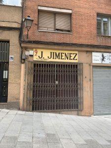 J. jimenez