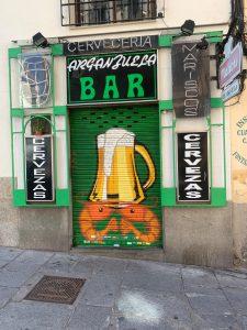 arganzuela bar
