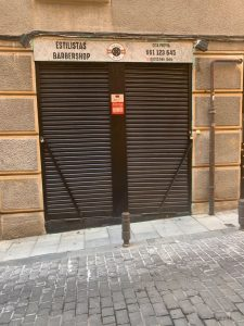 estilistas barbeshop calle rodrigo de guevara