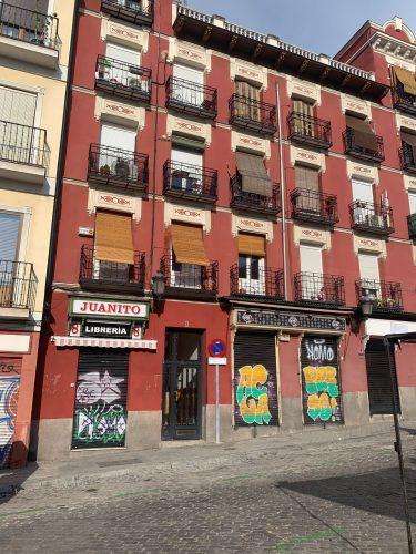 Edificio plaza vara del rey (2)