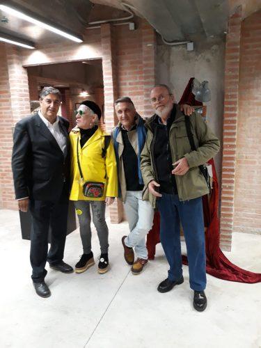Exposición El Rastro de Madrid pasado, presente y futuro (6)